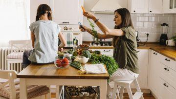 Vegan für Kids? Tipps für Eltern