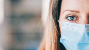 Maske tragen: Wie Sie Fehler vermeiden